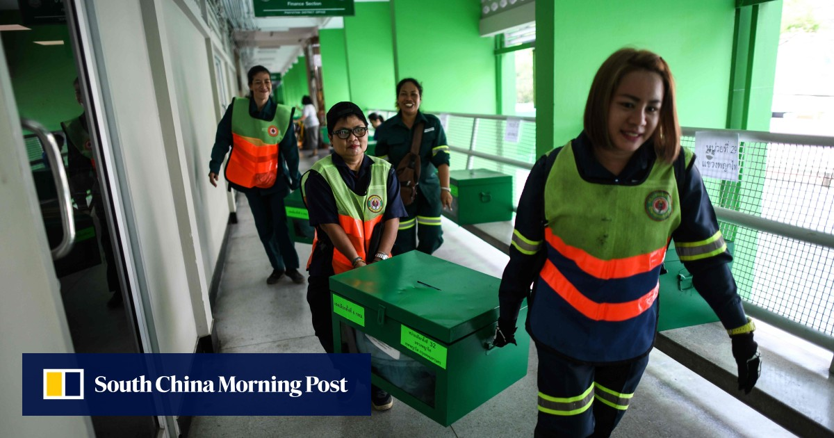 Campaign dust settles as Thailand prepares for roller-coaster election