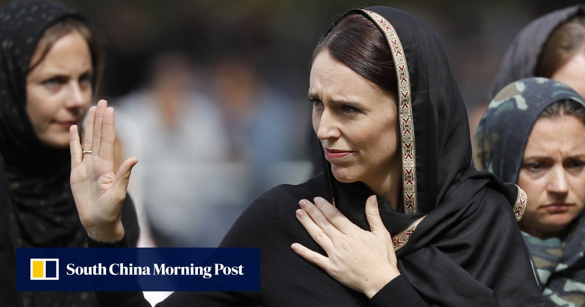 New Zealand bans manifesto of accused Christchurch killer, igniting debate about censorship and free speech