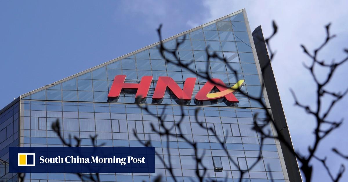 Etleboro org - Sale of HK Express exposes HNA's revenue