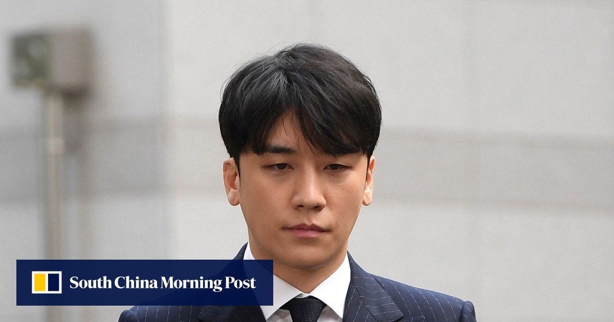 BIGBANG's Seungri arranged prostitutes for some men, Seoul police