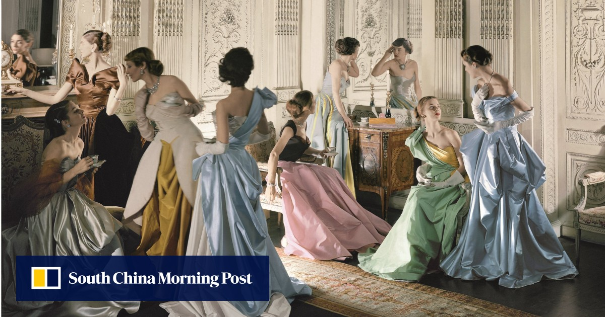 Karl Lagerfeld Saved Chanel So Which Other Dormant Heritage Brands Are Being Revived South China Morning Post