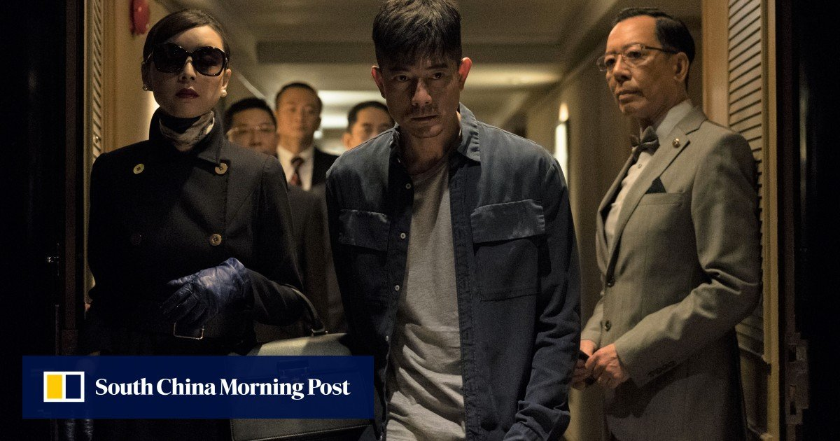 Did Hong Kong Film Awards best picture Project Gutenberg rip off The