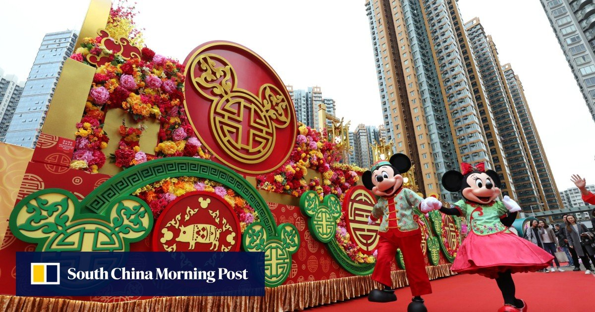 Struggling Hong Kong Disneyland to raise ticket prices by