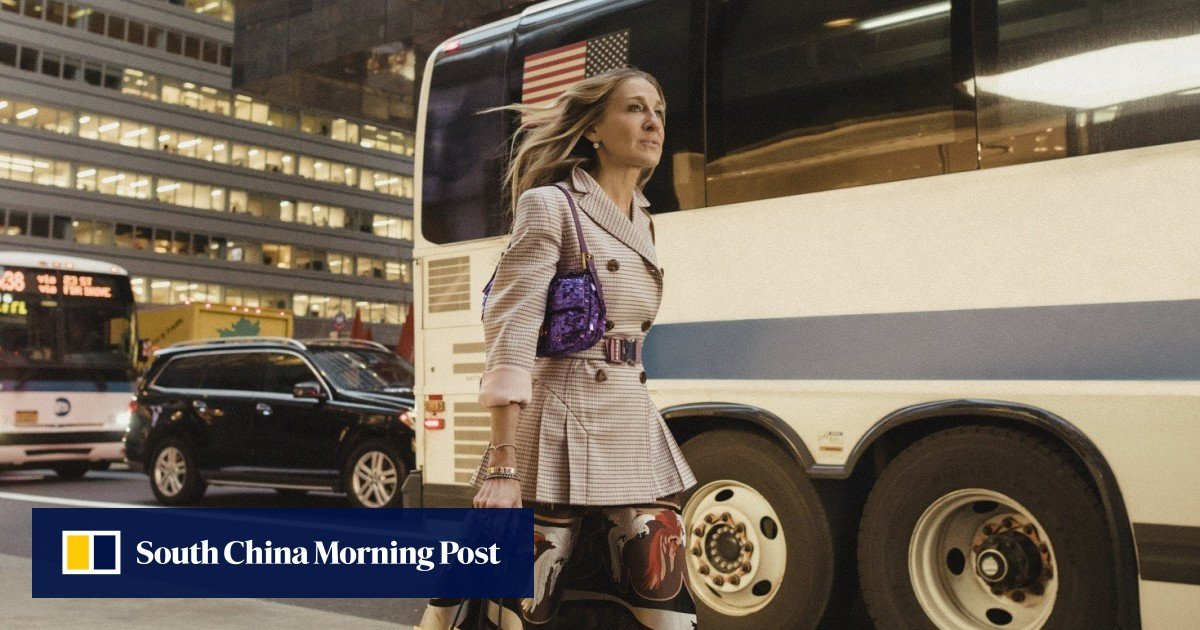 Opinion Get Over The It Bag Why Fashion S Annual Must Have Is An Ugly Relic Of Times Gone By South China Morning Post