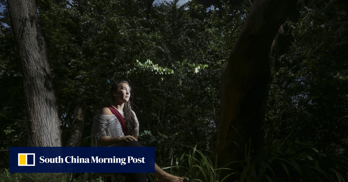 Is 'forest bathing' a way to escape Hong Kong's stifling city buzz