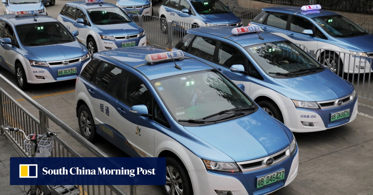 scmp.com - China cracks cheap lithium production in electric car breakthrough