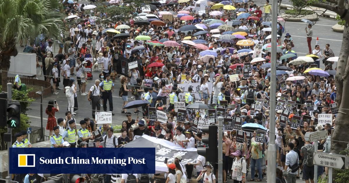 Jail Animal Abusers For 10 Years, Say Hong Kong Activists