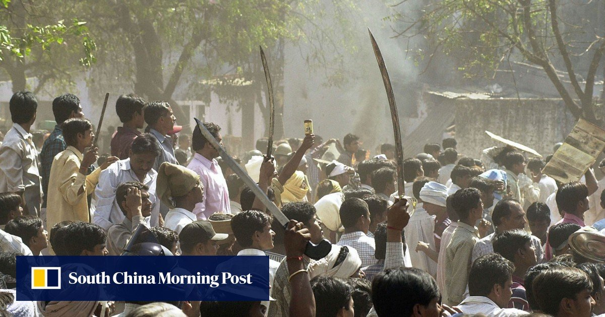 Gujarat riots: 'They raped me, butchered my child because we were Muslims. 17 years on, I have justice – and faith in Indian law'