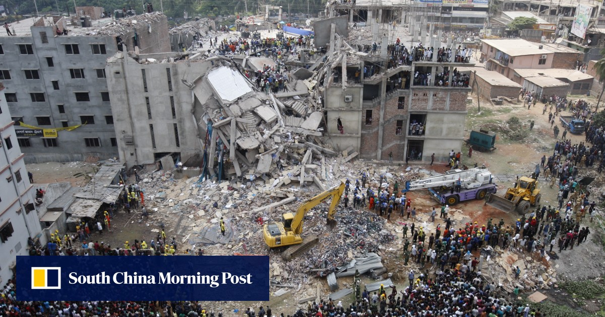 Bangladesh factory safety monitors introduced after deadly Rana Plaza disaster given court extension