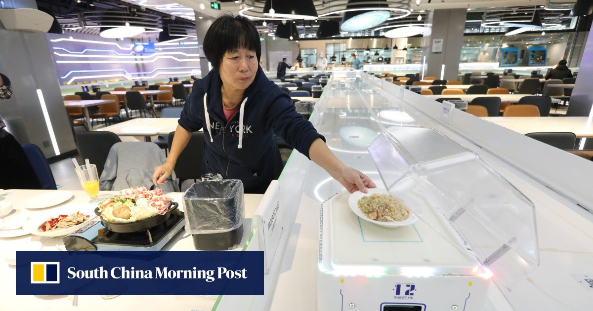 School of WeChat: the China study tours teaching tech to Singapore