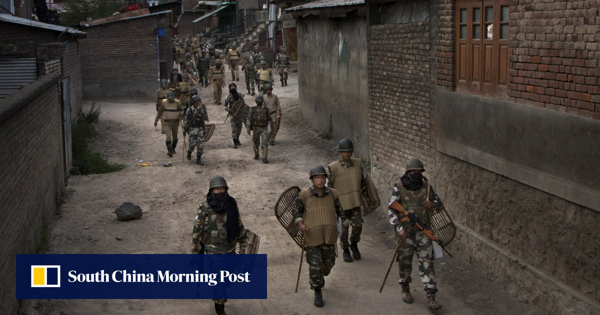 Kashmir group calls for UN to investigate allegations of torture as a 'matter of policy' by Indian troops