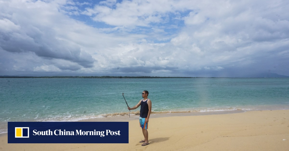 ec1d862bf8a15 Philippines' Mercedes islands: unspoilt beaches, stunning views perfect for  adventurers | South China Morning Post