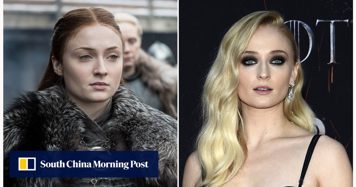 Game Of Thrones: How Sophie Turner Said Goodbye To Sansa