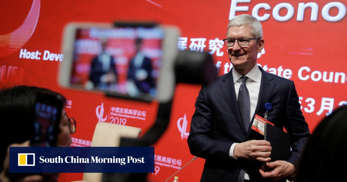 Apple's China woes may worsen as Huawei ban nudges iPhone fans to switch