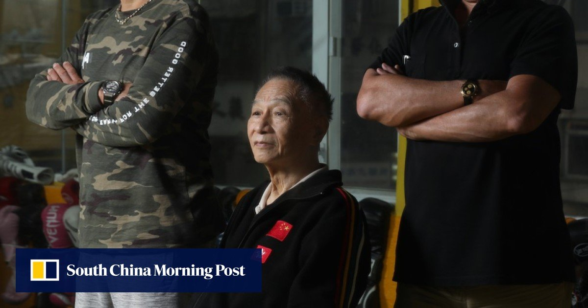 How Hong Kong's long-lost fight club was confined to history