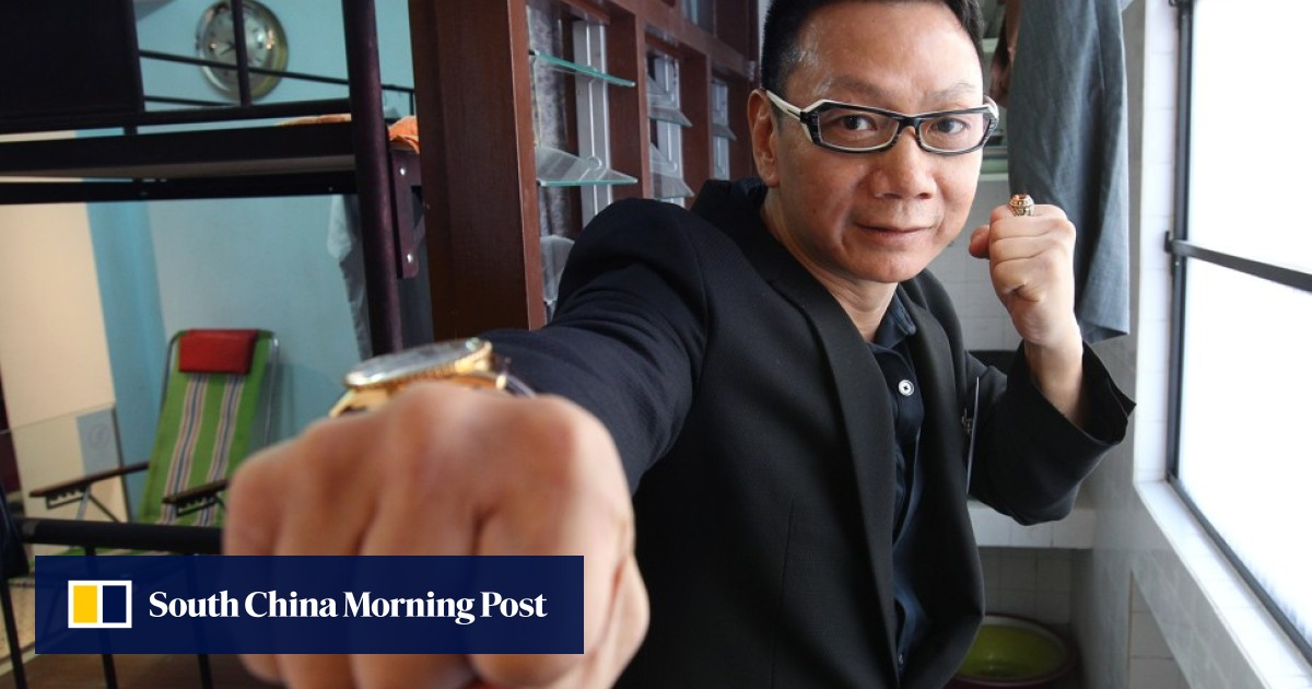 In Bruce Lee's footsteps: Hong Kong's fearsome fighters