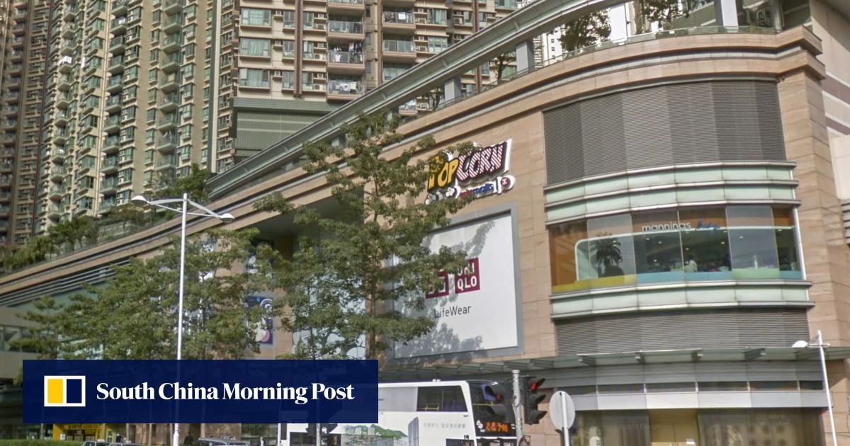 Hong Kong Man, 65, Lured To Tseung Kwan O Shopping Centre -9136