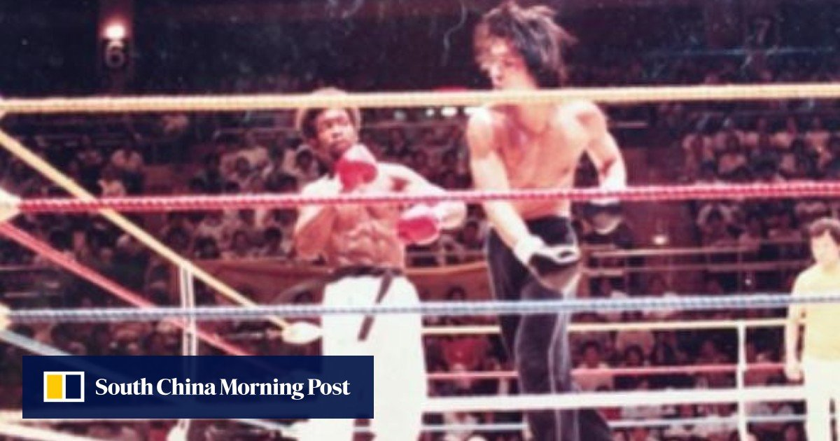 Bruce Lee and the fights that helped shape MMA