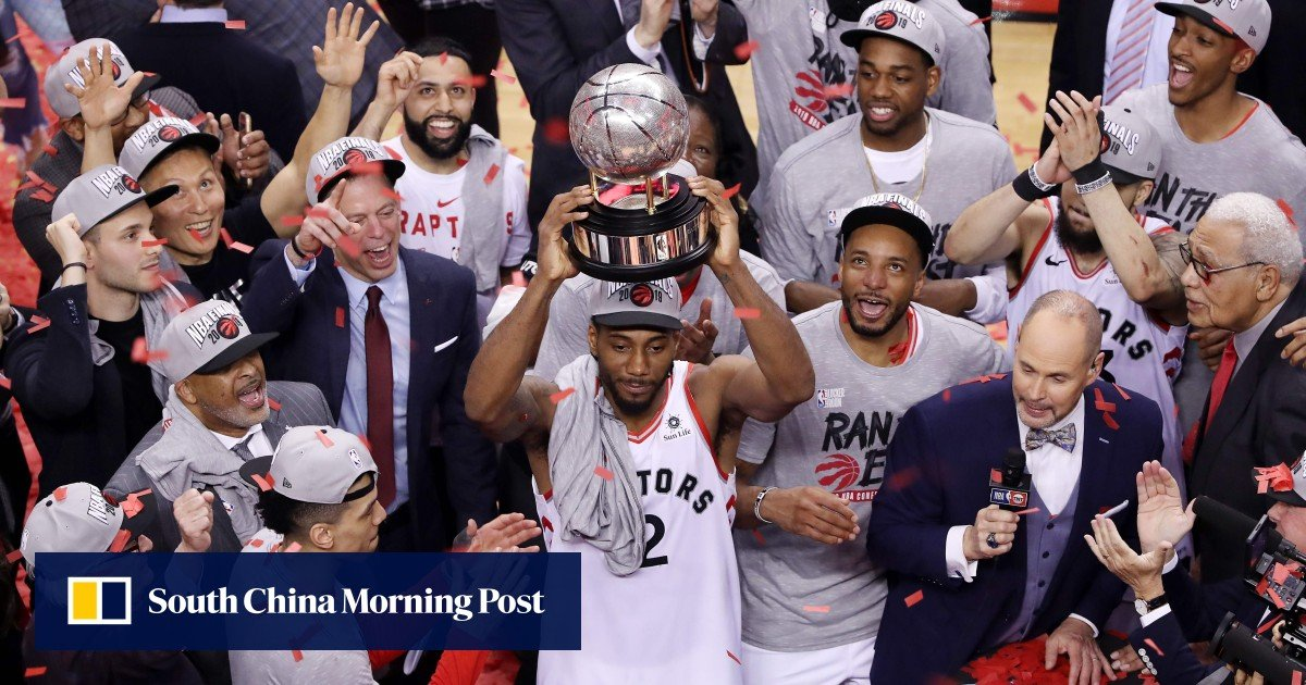 Toronto Raptors Beat Milwaukee Bucks To Claim Eastern