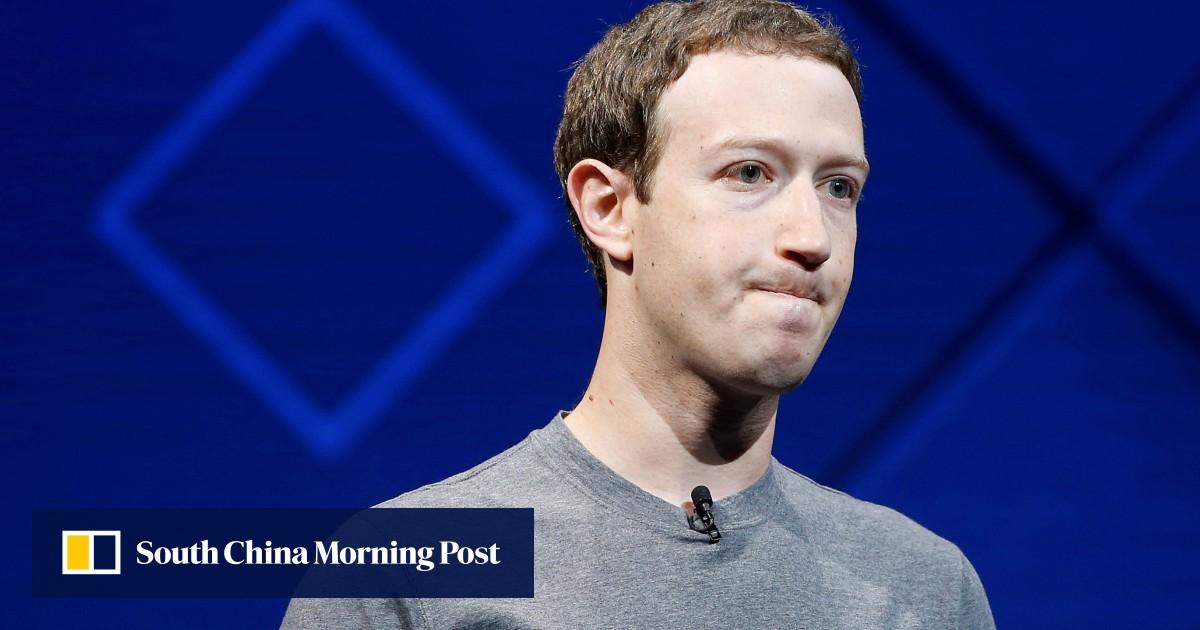 'Utopian socialists': CrossFit deletes its Facebook and Instagram