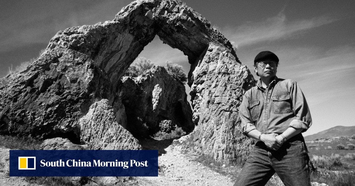 The Chinese who built America's Transcontinental railroad