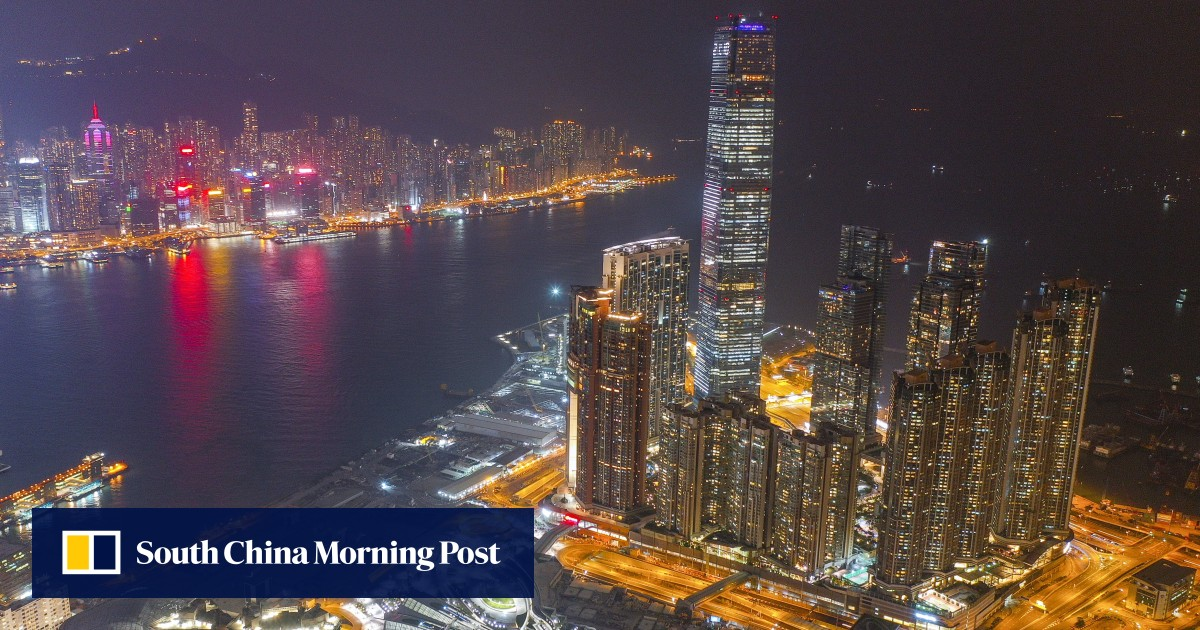World's most expensive city for expats? Hong Kong ranks fourth in survey topped by Turkmenistan's Ashgabat