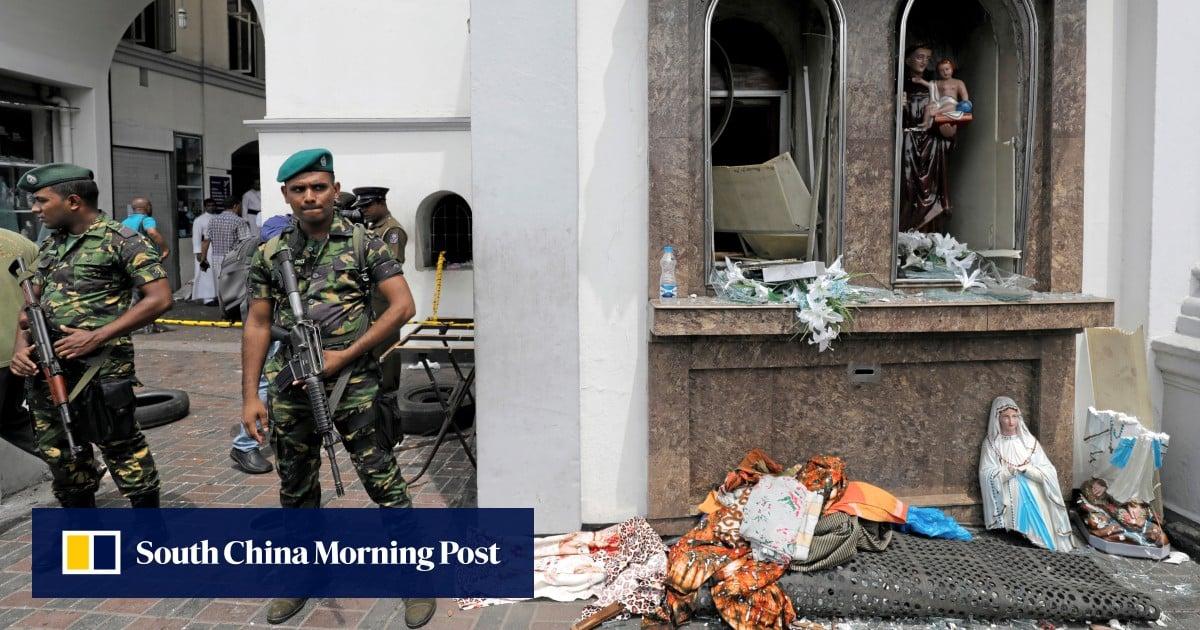 Saudi Arabia extradites five Sri Lankans linked to Easter Sunday attacks