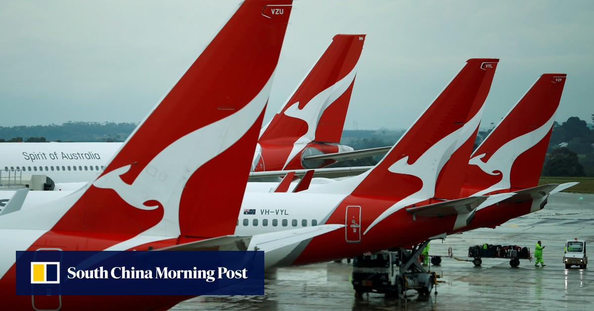 Hong Kong airport faces threat as Qantas plans new ultra long-haul flights
