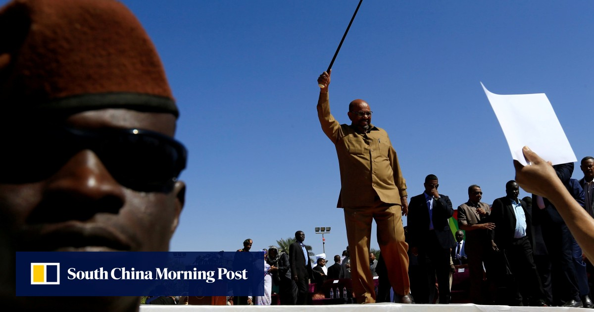 'Suitcases loaded with cash': Sudan's ousted leader Omar al-Bashir faces corruption trial