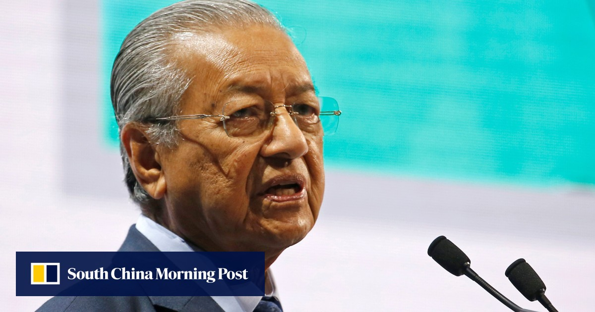 1MDB scandal: Malaysia's criminal case against Goldman Sachs delayed until September after Mahathir Mohamad dismisses US$241 million compensation as 'peanuts'