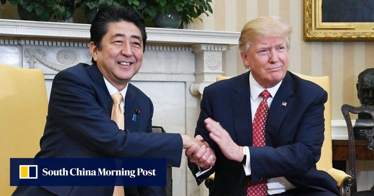 Would Donald Trump really abandon 'one-sided' defence pact with Japan? Insiders suggest he's discussed it privately