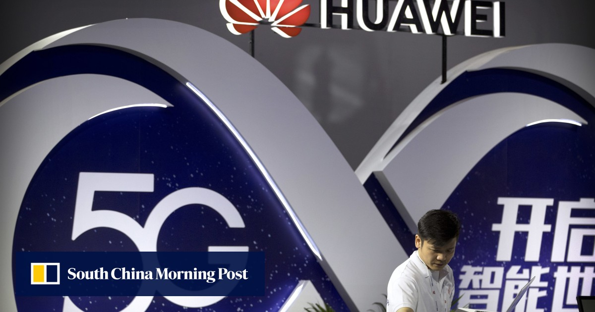 US pressure on Seoul over Huawei taps into fears of North Korea