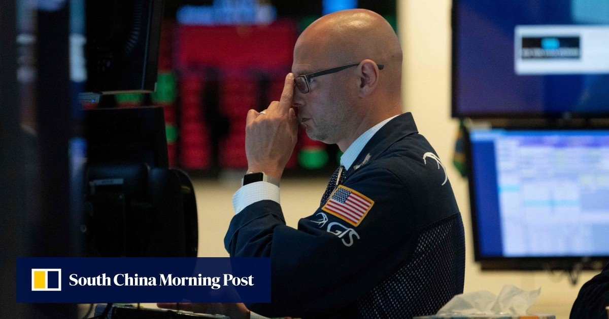 Why the stock market rally will not last long, despite