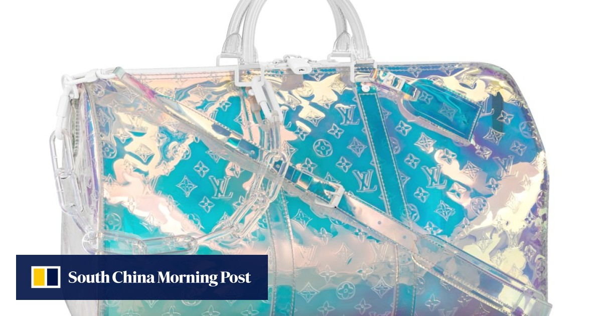 From Chanel to Louis Vuitton: 5 hot see-through bags that