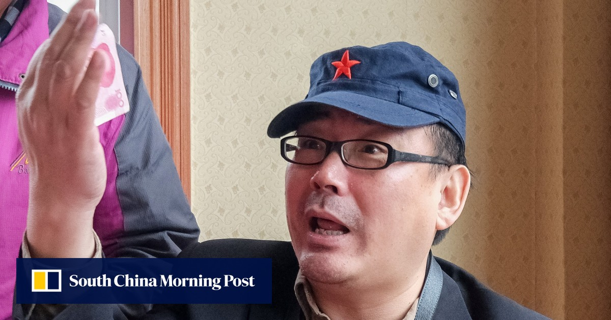 Yang Hengjun: China has charged dissident Australian dual national detained since January, lawyer says