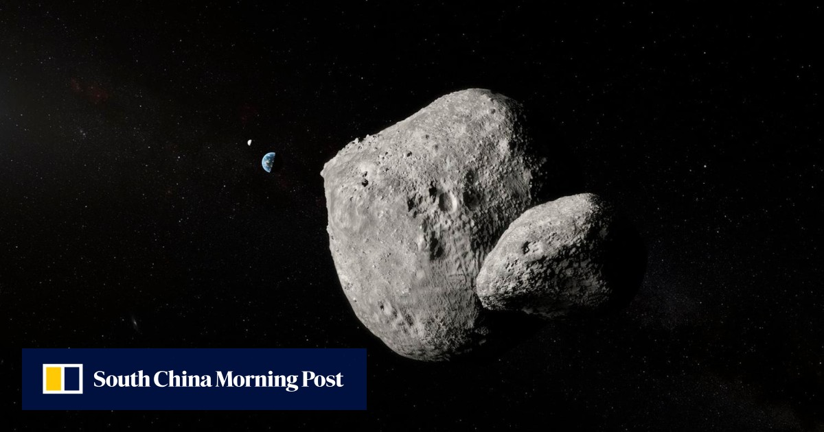 Earth's near miss with a 'city-killer asteroid' leaves ...