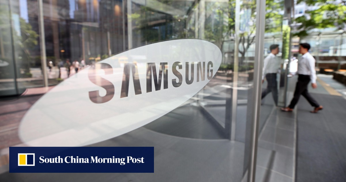 South Korea's Samsung scrambles to find replacements for Japanese