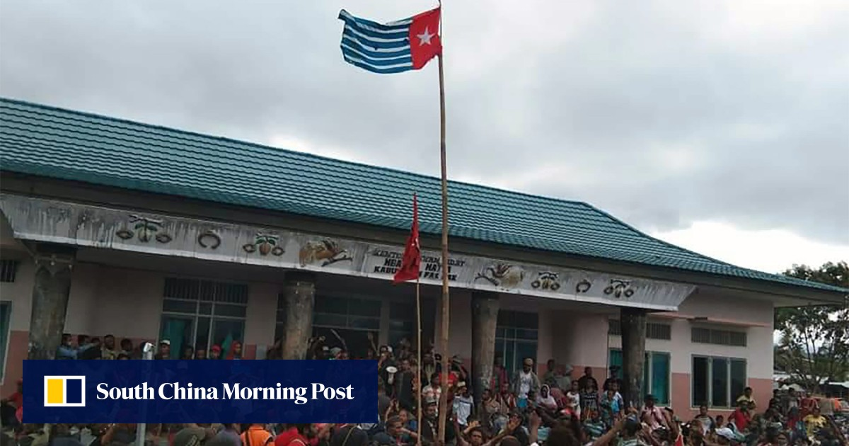 Is Chinese support for Pacific nations shaping their stance on Indonesia's West Papua?