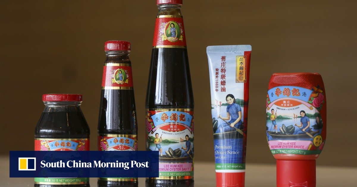 How Hong Kong oyster sauce dynasty plans a 1,000- year reign