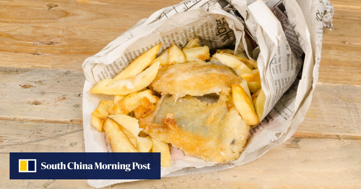 British teen goes legally blind after 7-year diet plan of unhealthy food - South China Morning Post thumbnail