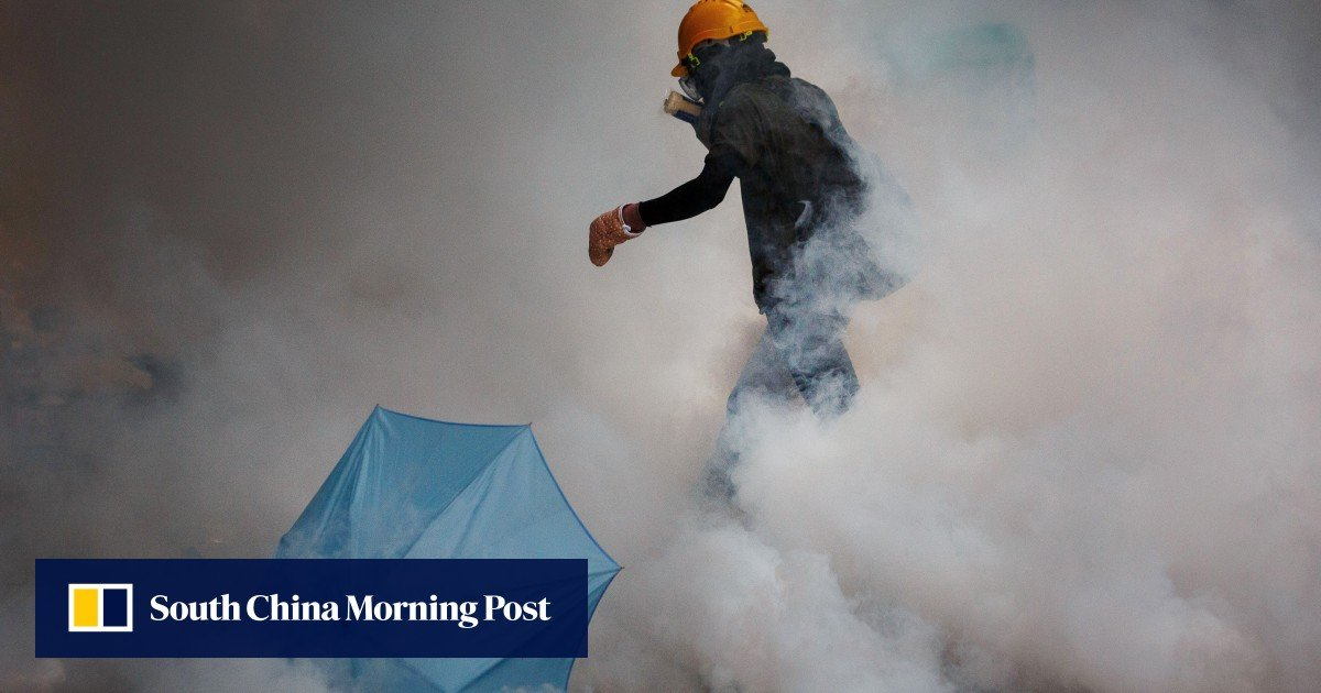 For some firms, Hong Kong's unrest has brought an uptick in business