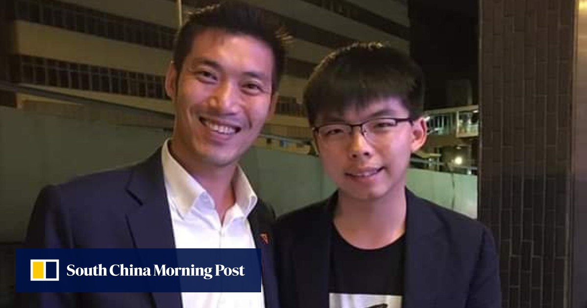 Joshua Wong spurs Chinese embassies in Thailand and Singapore into PR action