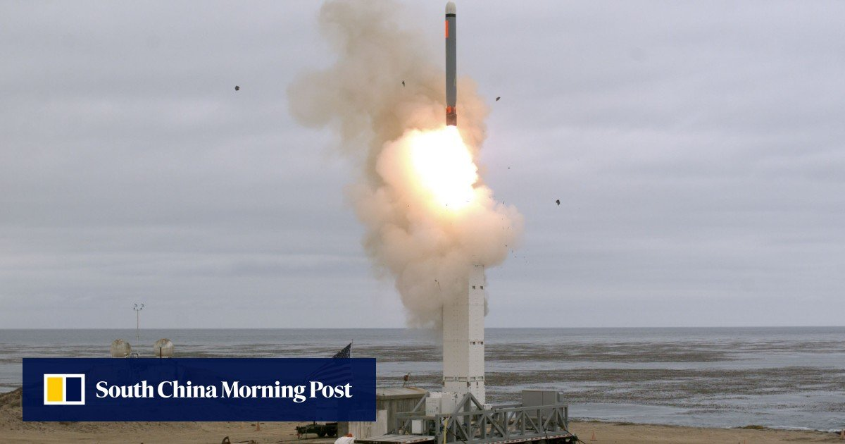 China 'won't sit back' if US deploys intermediate range missiles