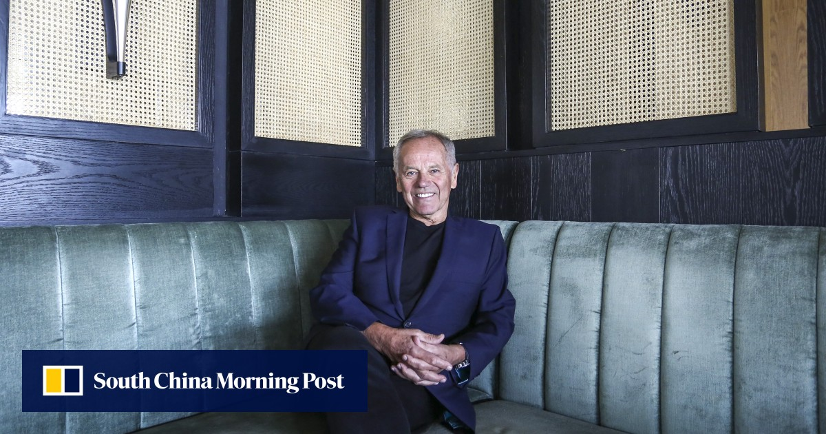 How Wolfgang Puck became Hollywood's chef to the stars – the secrets to his success
