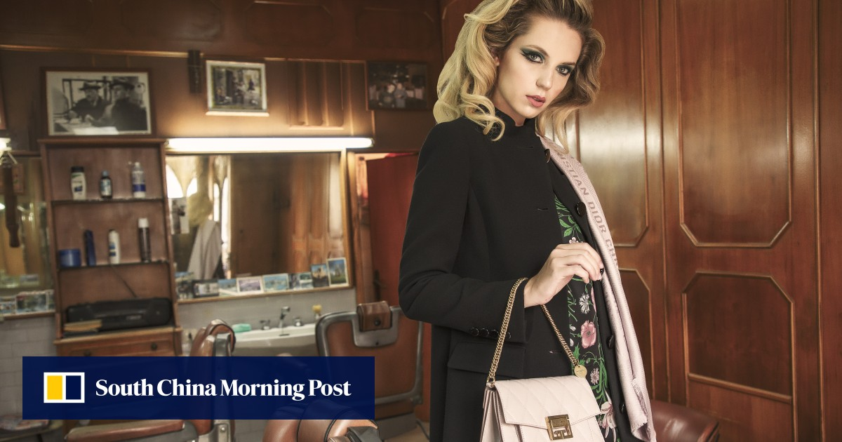 How Dior, Prada and other brands are bringing 60s fashion back - South China Morning Post