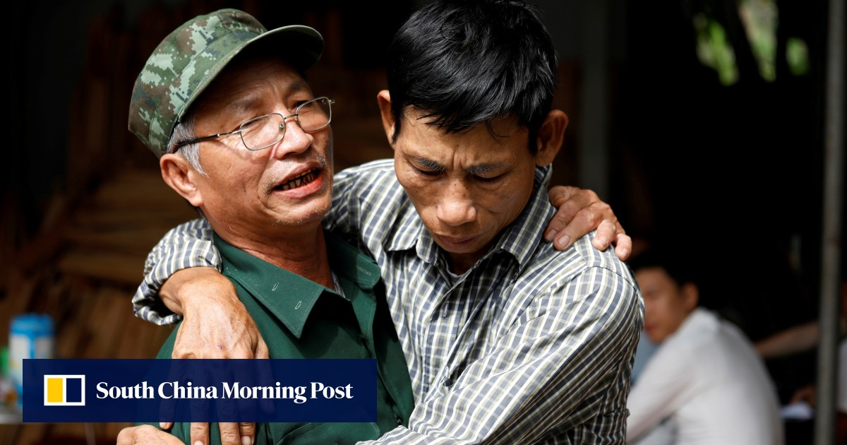 Grieving Vietnamese struggle to pay to recover dead family from UK - South China Morning Post
