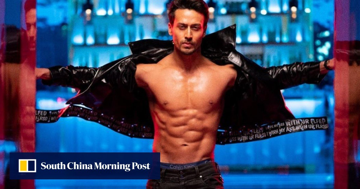 5 things you should know about bollywood heartthrob tiger