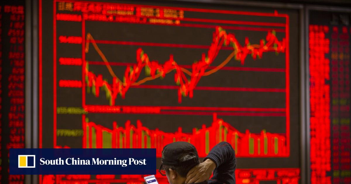 Alibaba's coming Hong Kong listing sends Hang Seng to biggest percentage gain in two weeks