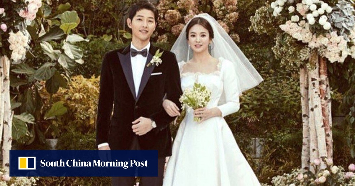 Before Song-Song couple: who were Song Hye-kyo's other alleged lovers?