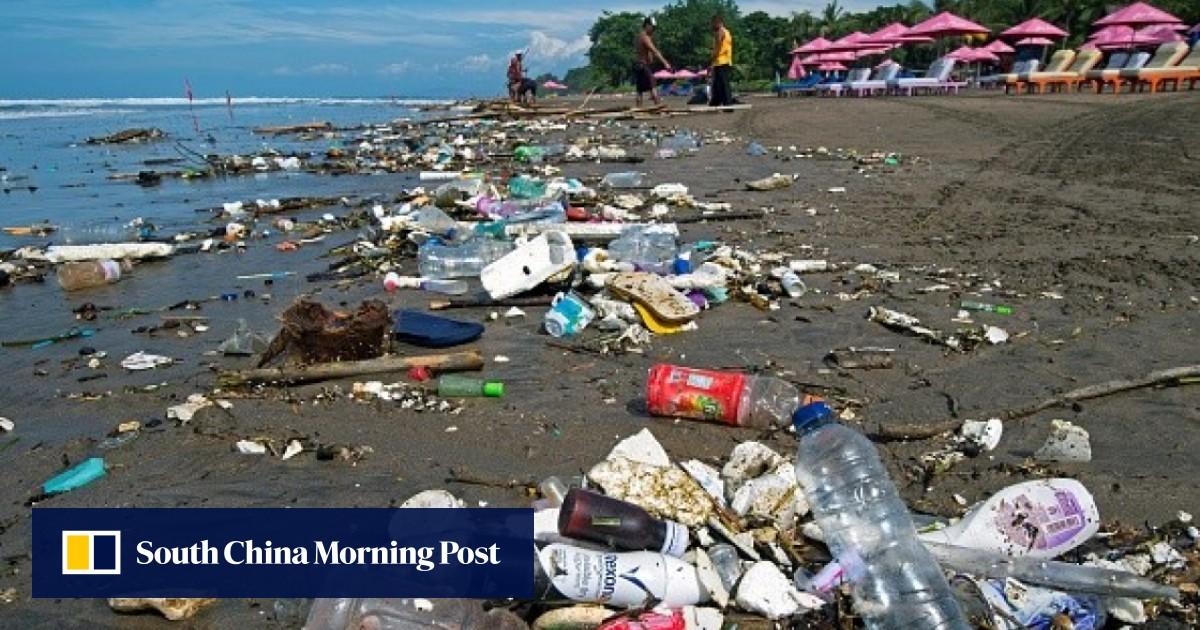 High hopes for Hong Kong-designed robot marine trash hunter